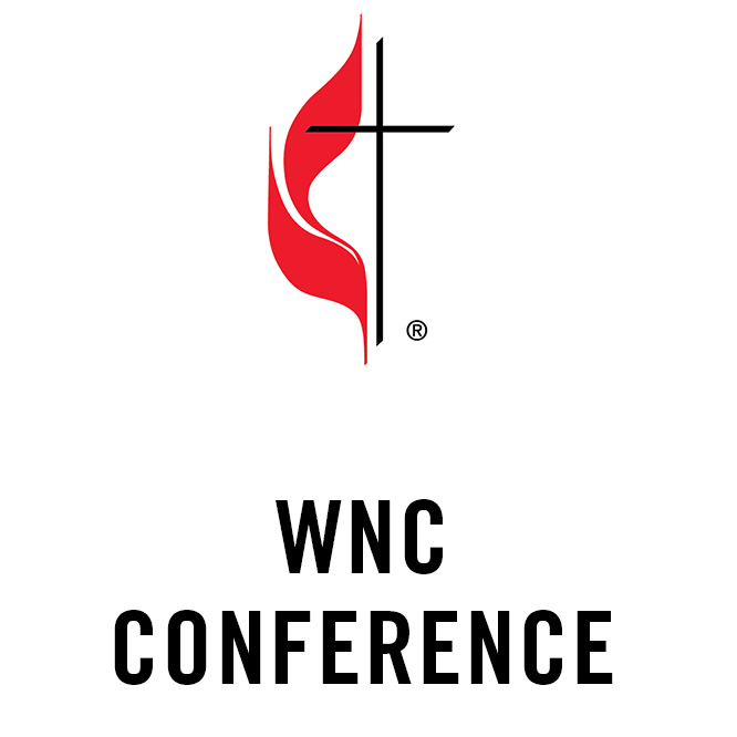 Western North Carolina Conference, United Methodist Church Logo